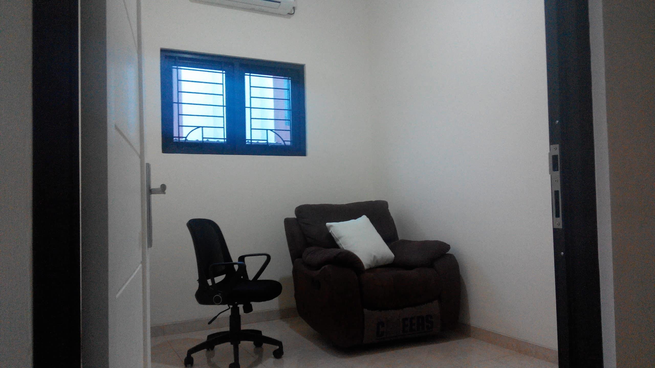 Ruang Terapi Klinik Hipnoterapi