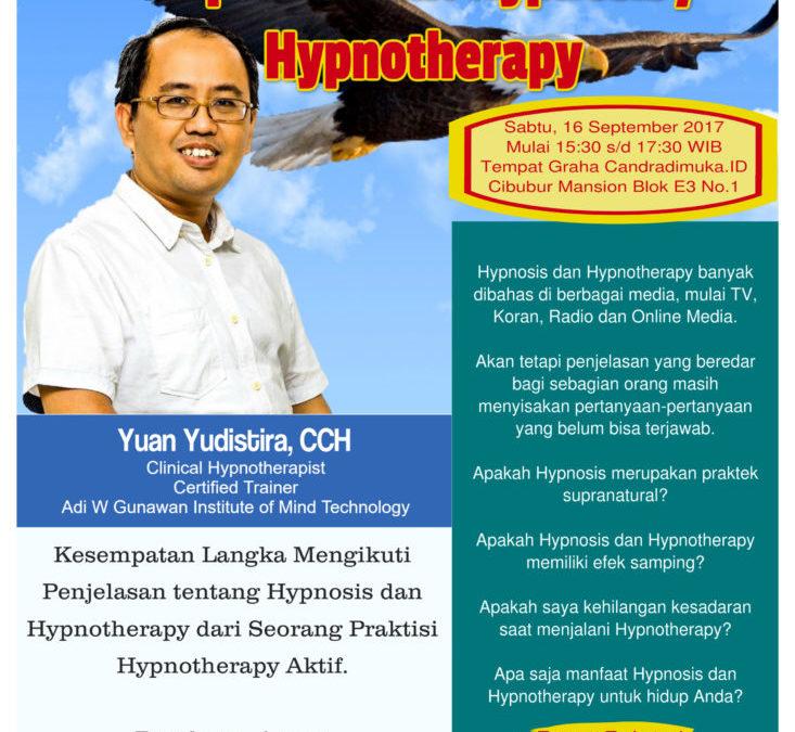 Open House Klinik Hipnoterapi